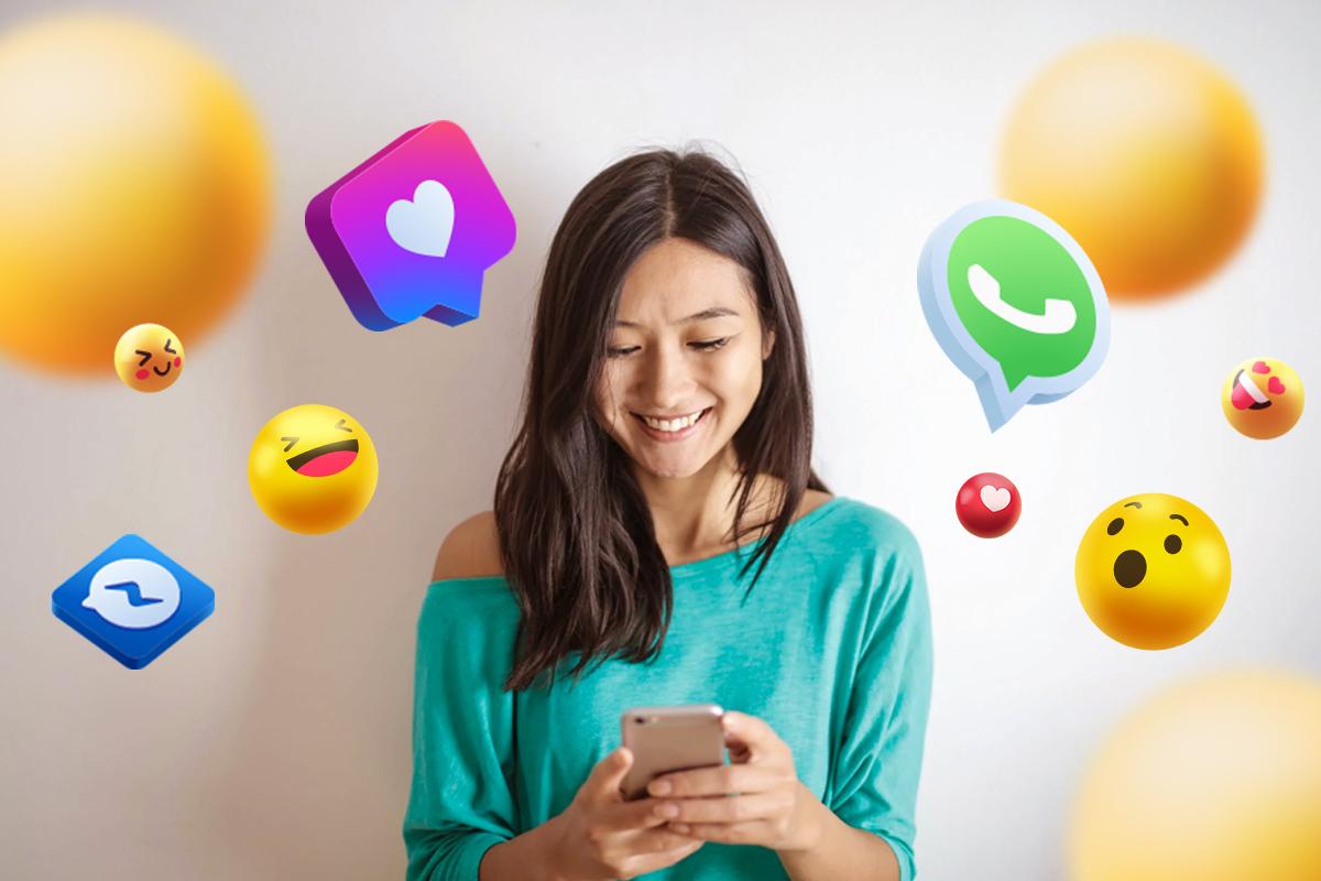 power of social media for business