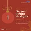Holiday Organic Posting Strategies